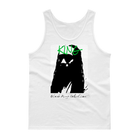 Black King Collection (Tank top)
