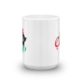Signature Logo Mug (15 oz)