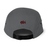 Ebi (LOW PROFILE 5 Panel Camper)
