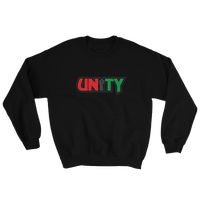 Power in Unity Ebi Sweatshirt (Unisex)