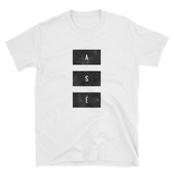 Asé (ah-shay) Short-Sleeve Unisex T-Shirt