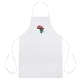 Embroidered Apron (2 Colors)