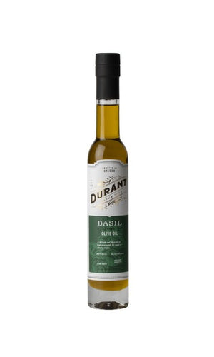 Durant Basil Fused Olive Oil