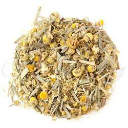 Camomile Lemongrass Tea