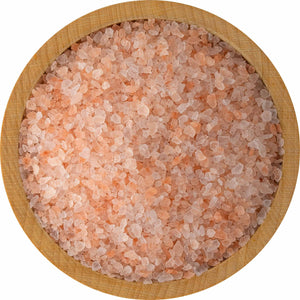 Himalayan Pink Salt - Small