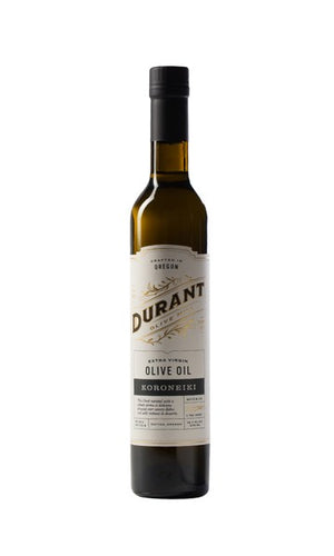 Durant Koroneiki Greek Extra Virgin Olive Oil