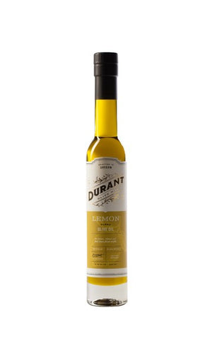 Durant Lemon Fused Olive Oil