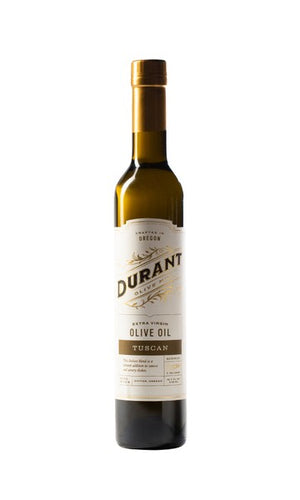 Durant Tuscan Extra Virgin Olive OIl