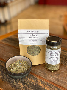 Herbs de Provence, In-House Blend
