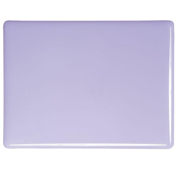 Bullseye Glass 0142-00F 17.5x20 Neo-Lavender - DISC. half stock sheet