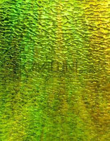 Wissmach Glass 245LLG 23x32 Brown/Green/Yellow Clear Streak Granite sheet 71070716