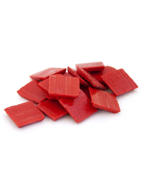 Mosaics J02 -Cavalite 1 Lb Bag Poppy Red (4)