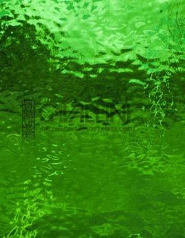 Wissmach Glass EM 343 30x32 EM 343 Emerald Isle/Green also 4925 sheet 71070924