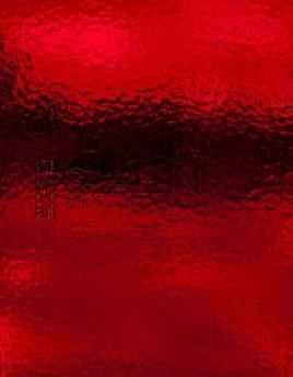Wissmach Glass F90-13 32x42 Dark Red Fusible 3MM sheet 63660000