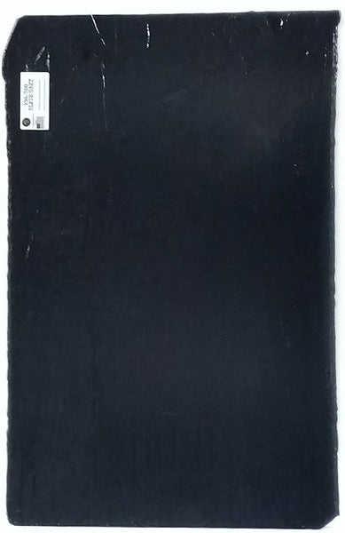 Youghiogheny Glass Y96-700 18x24 Slate Gray half stock sheet