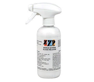 Kilnworking Accessories Miscellaneous Zyp Boron Nitride Spray 12 Oz