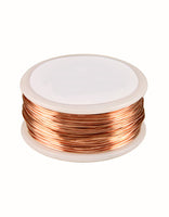 Wire Bare Copper Wire 14 Ga Parawire