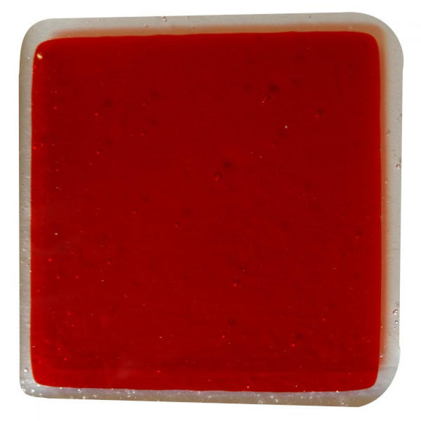Youghiogheny Glass Y96-901 18x24 Light Red half stock sheet