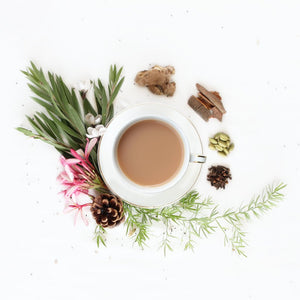 Organic Indian Masala Chai