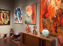 Make a Donation to Kirkland Museum of Fine & Decorative Art