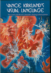 DVD - Vance Kirkland's Visual Language