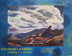 Colorado Journey Poster