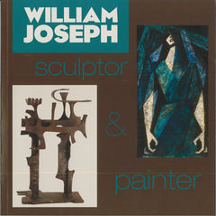 William Joseph: Sculptor and Painter