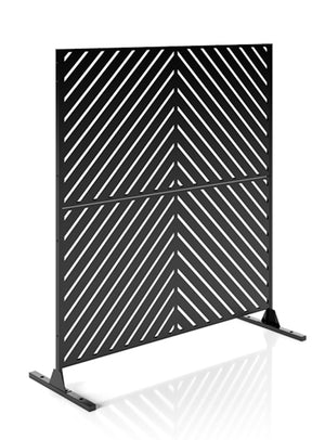 Veradek Metallic Screen Set - Arrow