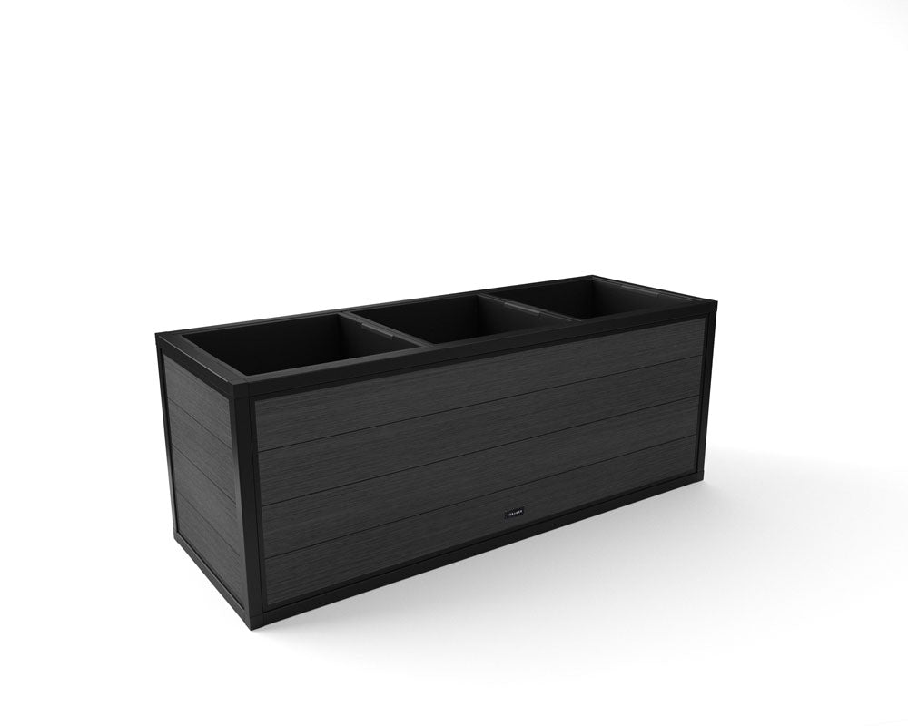 Duo Series Block Planter