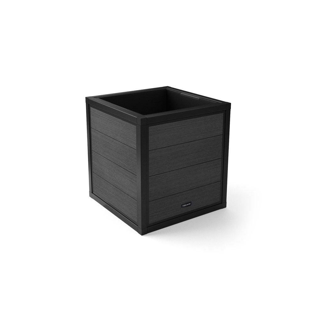 Duo Series Cubus Planter