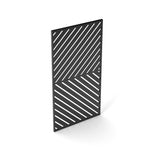 Veradek Metallic Screen Panel - Arrow