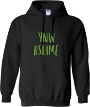 Load image into Gallery viewer, COHOODIE-BLACK-FRONT-1509