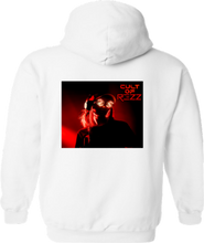 Load image into Gallery viewer, CLHOODIE-WHITE-BACK-1197
