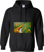 Load image into Gallery viewer, COHOODIE-BLACK-FRONT-990