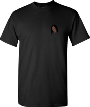 Load image into Gallery viewer, COTEE-BLACK-FRONT-1417