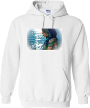 Load image into Gallery viewer, CLHOODIE-WHITE-FRONT-917