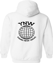 Load image into Gallery viewer, COHOODIE-WHITE-BACK-1371