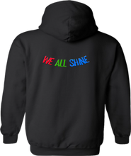 Load image into Gallery viewer, COHOODIE-BLACK-BACK-2449