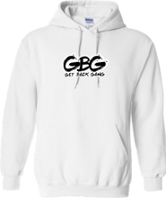 Load image into Gallery viewer, CLHOODIE-WHITE-FRONT-2428