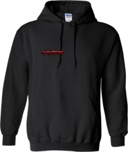 Load image into Gallery viewer, CLHOODIE-BLACK-FRONT-1270