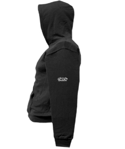 COHOODIE-BLACK-LEFTSLEEVE-2419