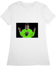 Load image into Gallery viewer, WOMTEE-WHITE-FRONT-1571