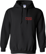 Load image into Gallery viewer, CLHOODIE-BLACK-FRONT-1025
