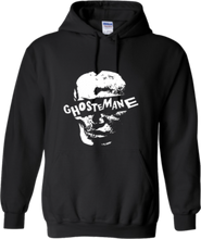 Load image into Gallery viewer, CLHOODIE-BLACK-FRONT-1909