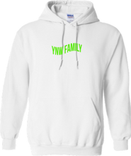 Load image into Gallery viewer, CLHOODIE-WHITE-FRONT-2155