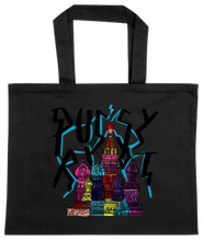 Load image into Gallery viewer, TOTE-BLACK-FRONT-2021