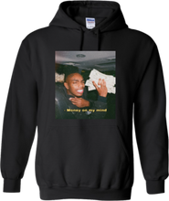 Load image into Gallery viewer, CLHOODIE-BLACK-FRONT-1602