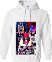 Load image into Gallery viewer, CLHOODIE-WHITE-FRONT-2373