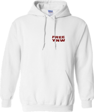 Load image into Gallery viewer, CLHOODIE-WHITE-FRONT-1025