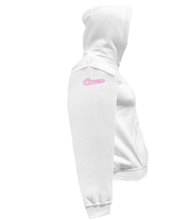 Load image into Gallery viewer, COHOODIE-WHITE-RIGHTSLEEVE-1249